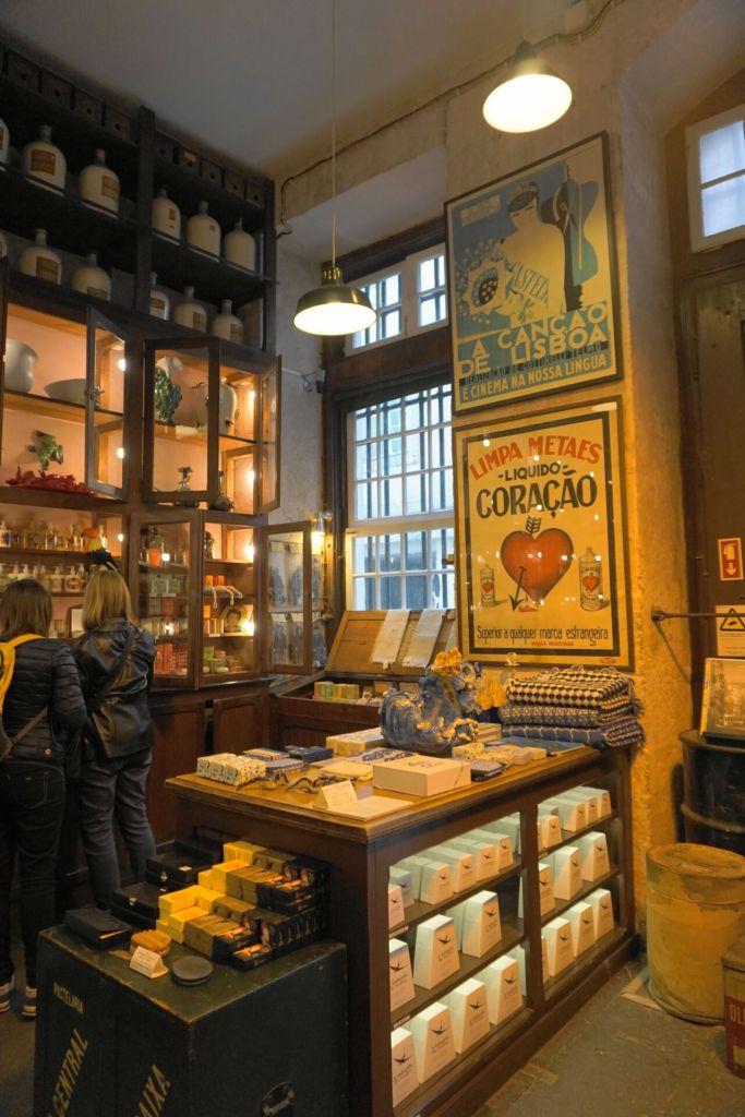 A Vida Portuguesa store