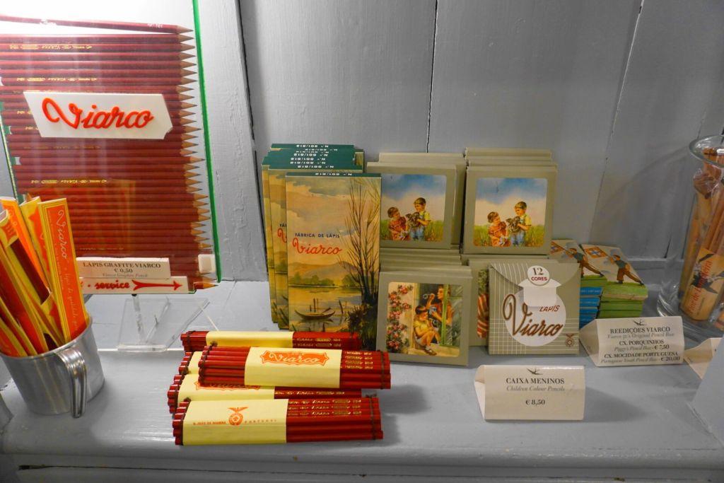 A Vida Portuguesa Viarco vintage