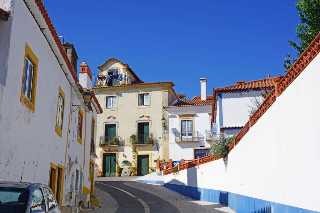 Village of Tancos