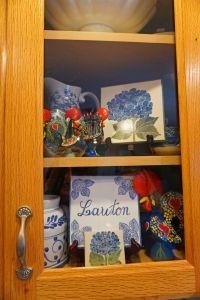 Maria Lawton kitchen detail