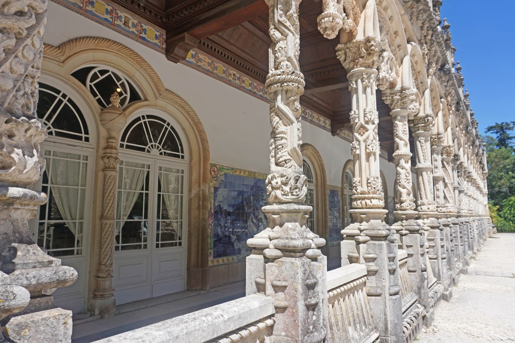Hôtel Buçaco Palace