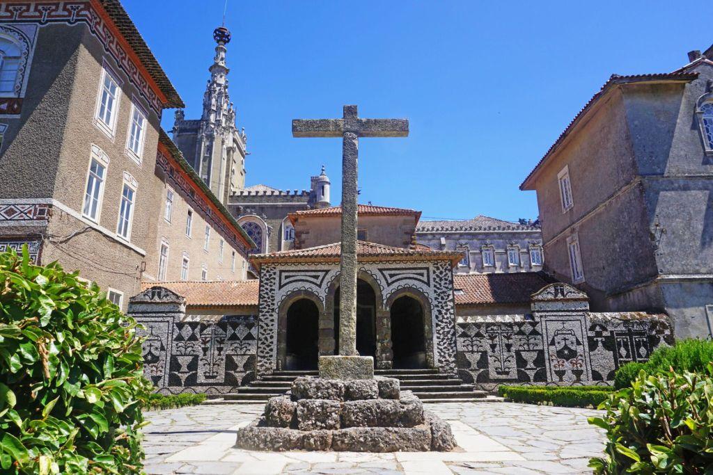 Monastère de Buçaco