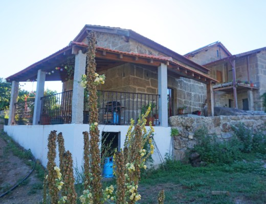 Quinta do Cobral guest house