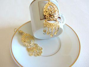Fatima Earrings 1