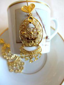 Fatima Earrings 3