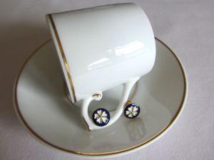 Flor Stud Earring 1