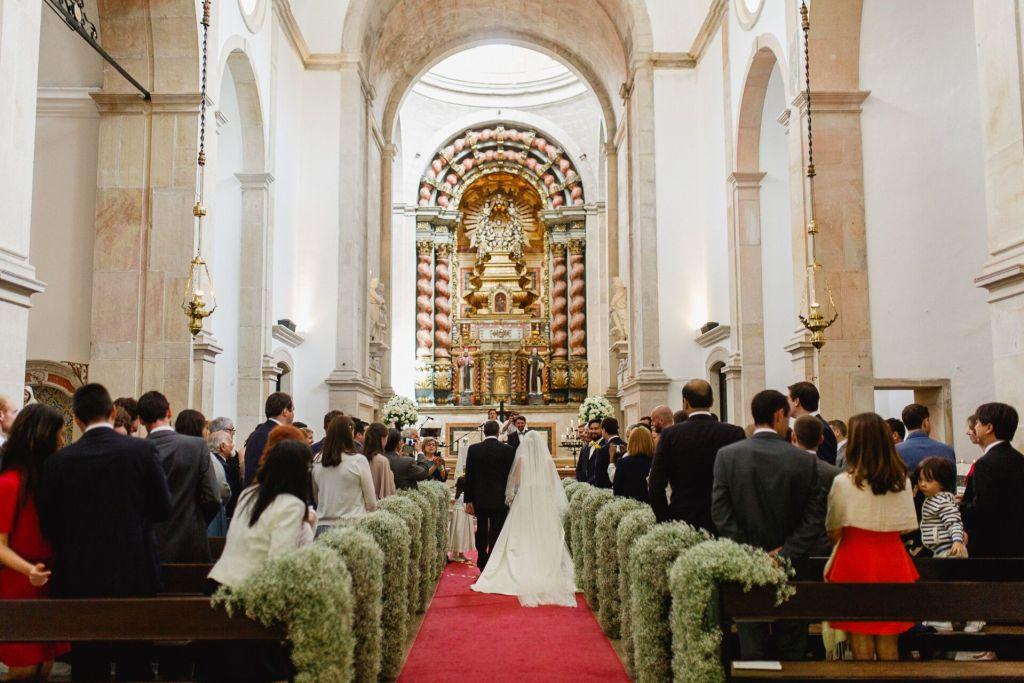 Penha Longa chapel