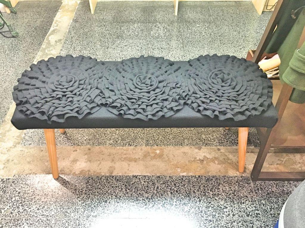 A Loja da Burel - bench