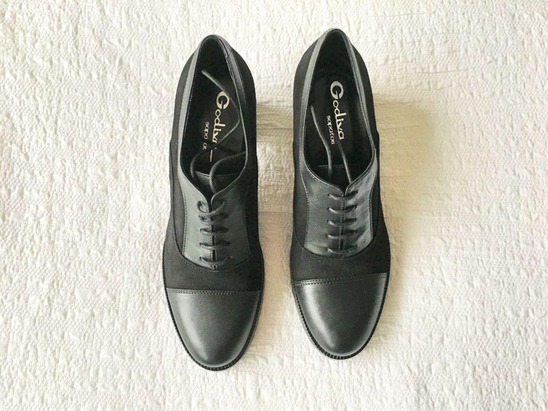 Godiva shoes