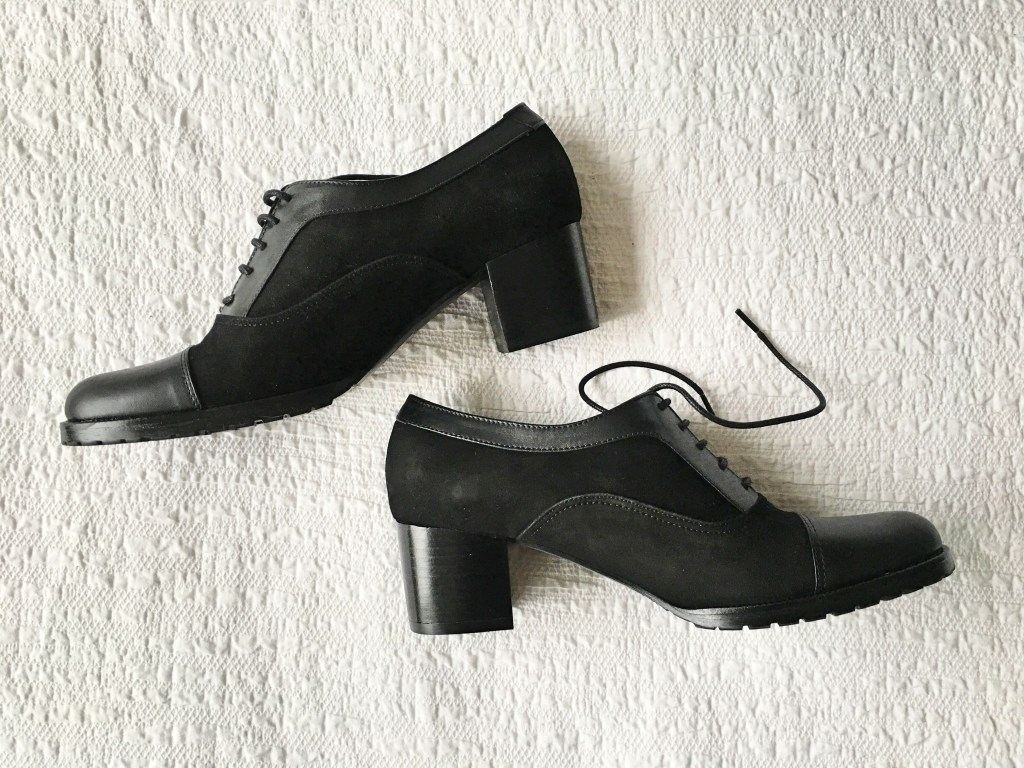 Godiva ankle boots