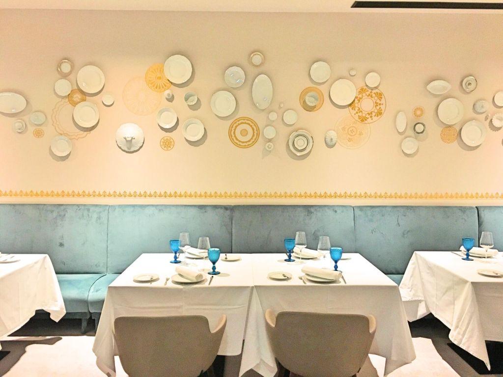 Montebelo Vista Alegre Ilhavo Hotel restaurant