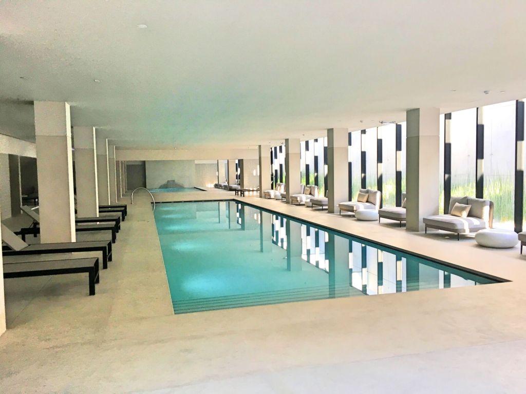 Montebelo Vista Alegre Ilhavo Hotel indoor pool