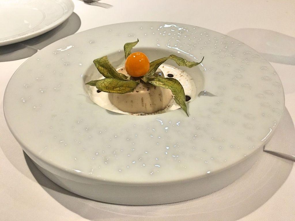 Dessert restaurant Montebelo
