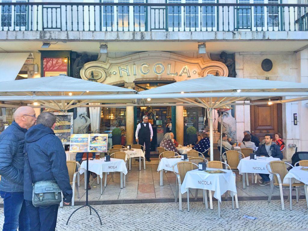 Café Nicola
