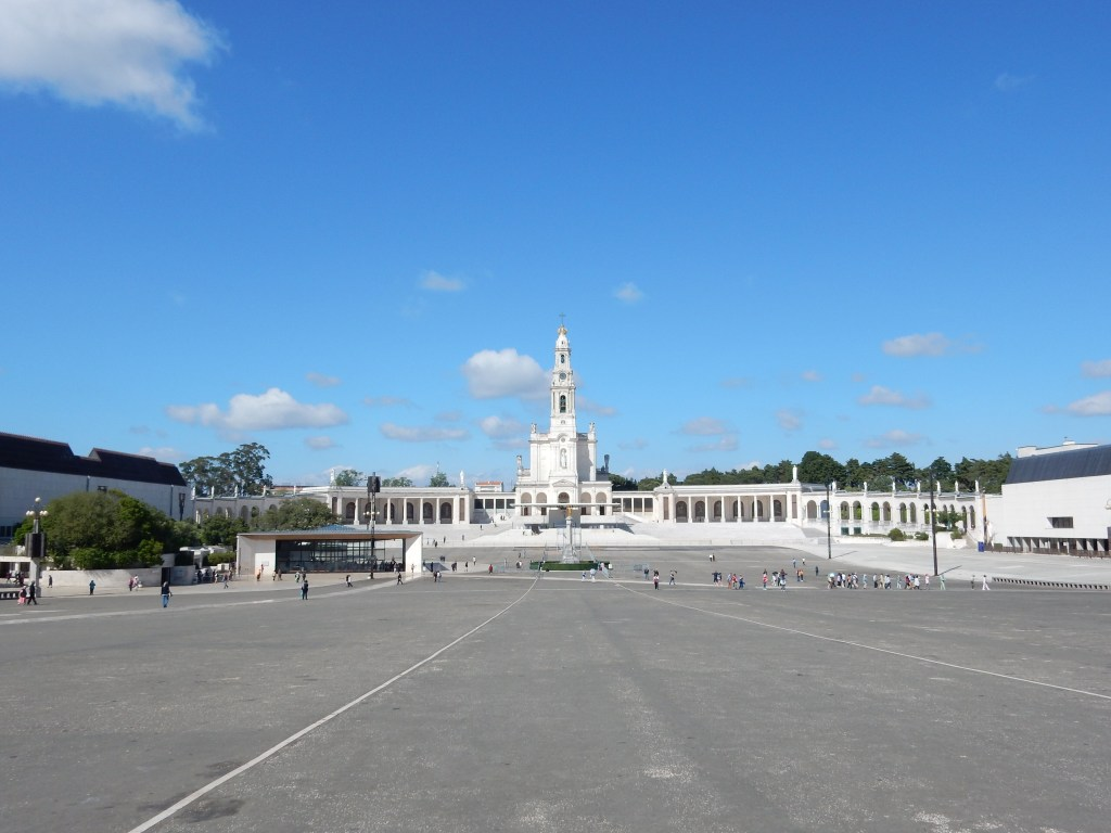 Fatima site