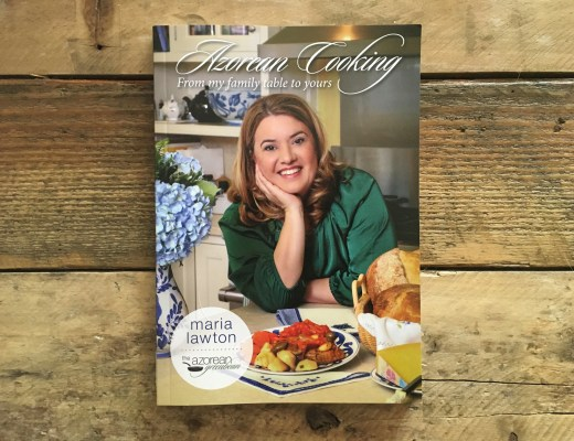 Maria Lawton cook book
