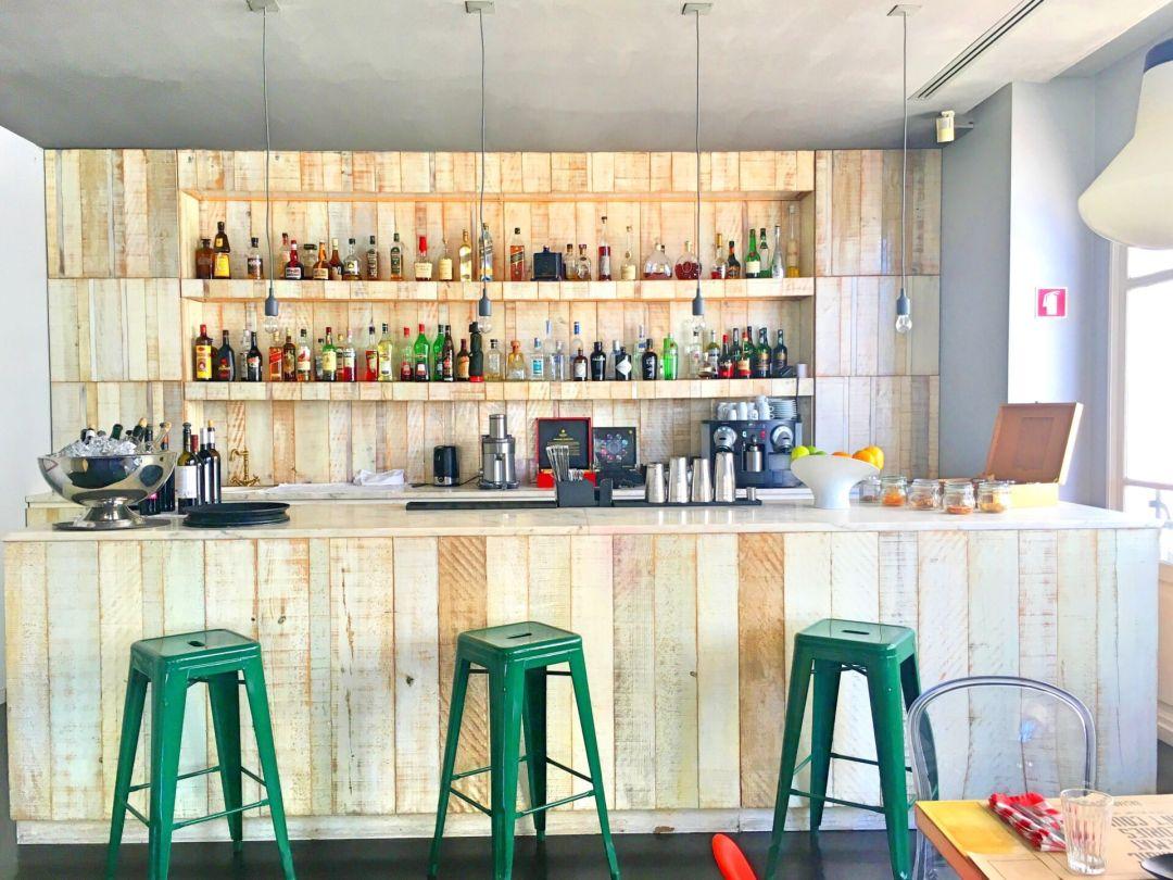 Bastardo Bar