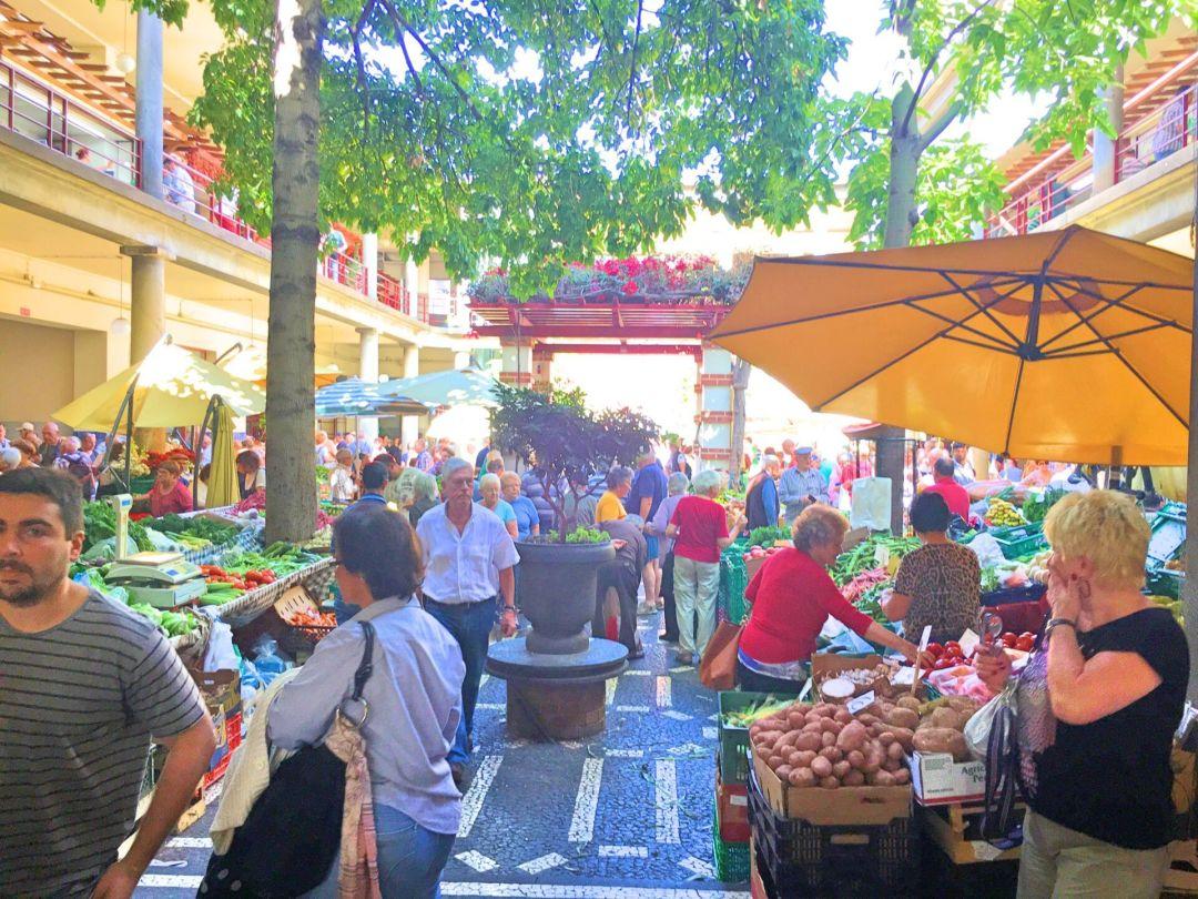 Veggies Mercado dos Lavradores