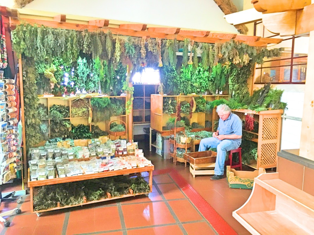 Herbs Mercado dos Lavradores