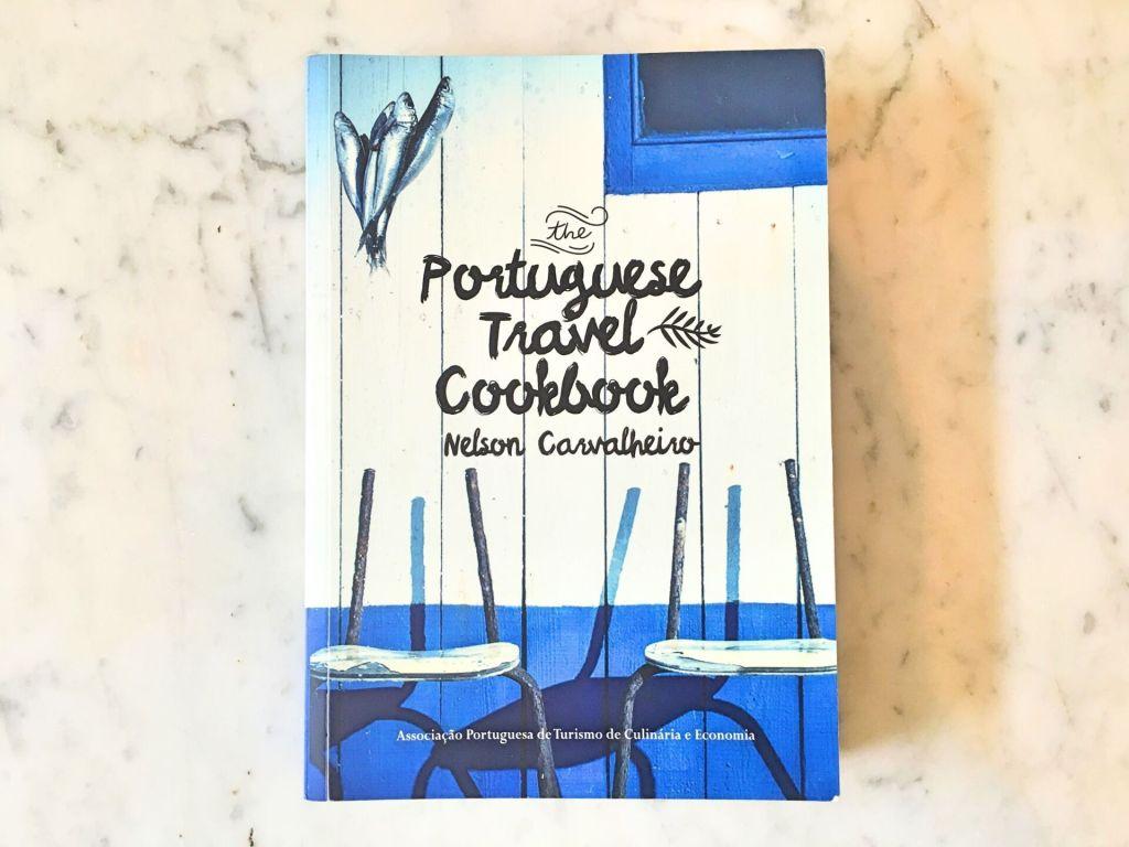 Nelson Carvalheiro Portuguese Travel Cookbook