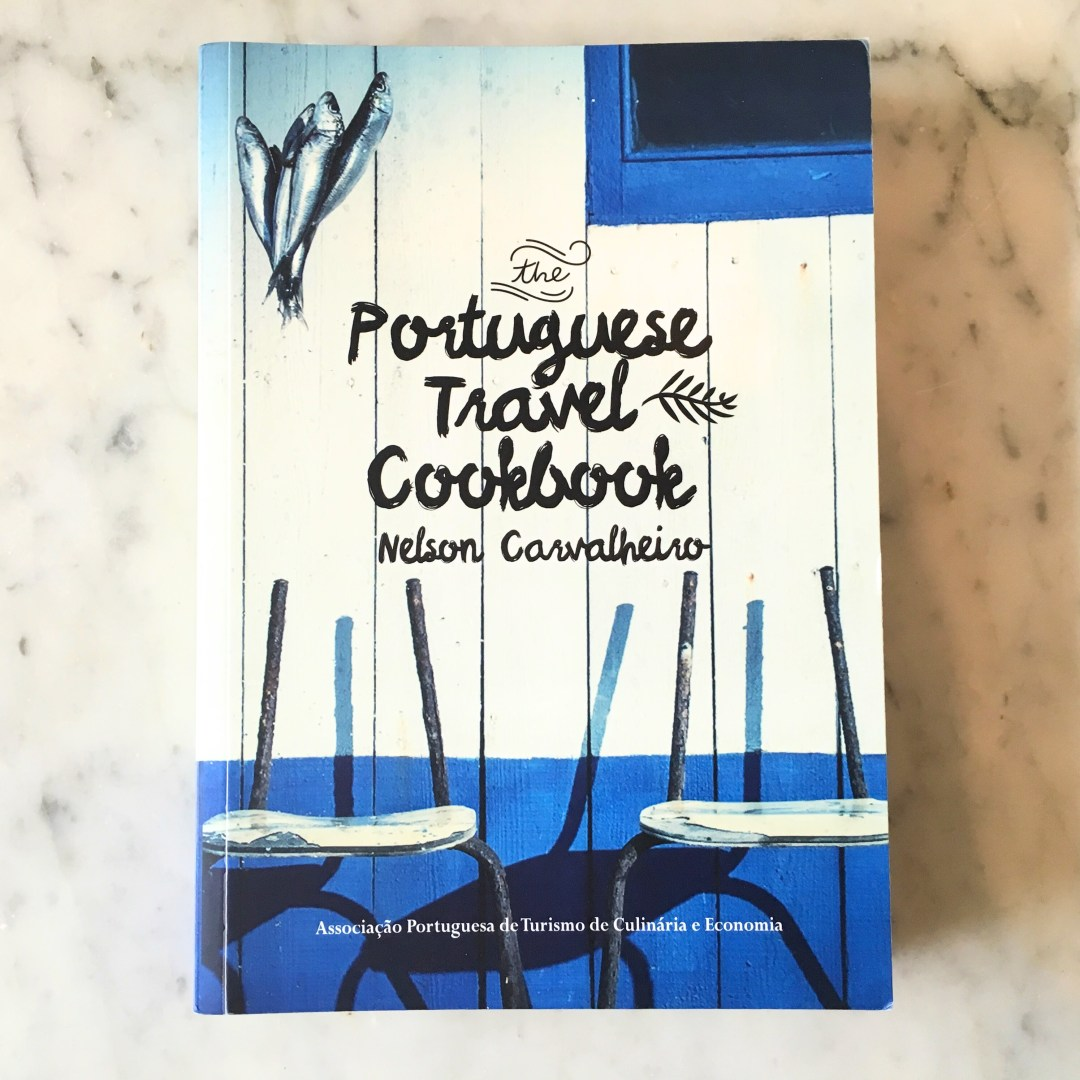 The Portuguese Travel Cookbook