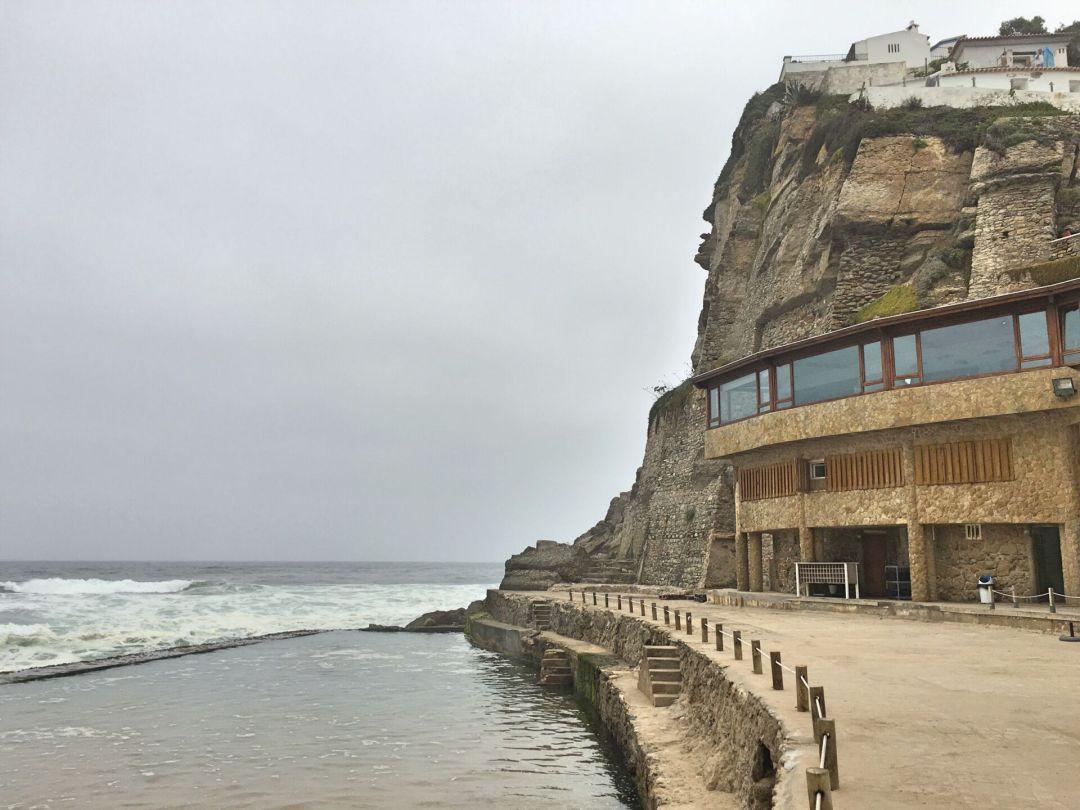 Restaurante Azenhas do Mar