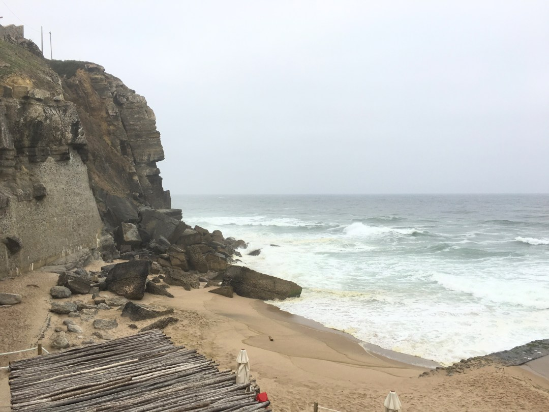 Waves, Azenhas do Mar