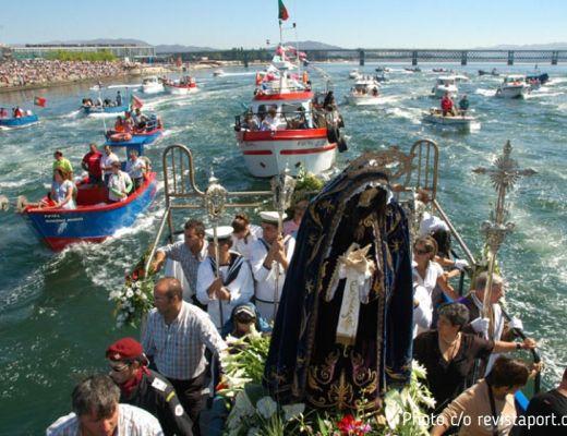 Festival Nossa Senhora da Agonia