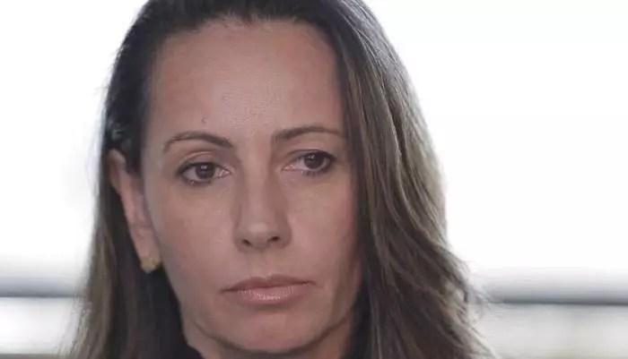 """A fala inacreditável de Ana Paula do Vôlei: """"Apenas 6% das mortes têm COVID-19 como a única causa mencionada"""""""