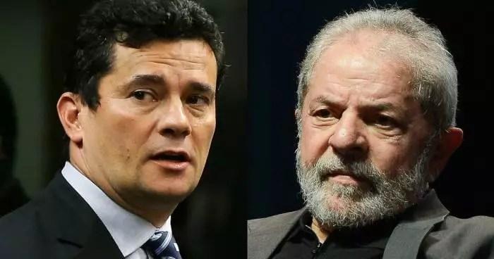Folha abandona Moro e diz pela primeira vez que o ex-juiz é suspeito no caso Lula