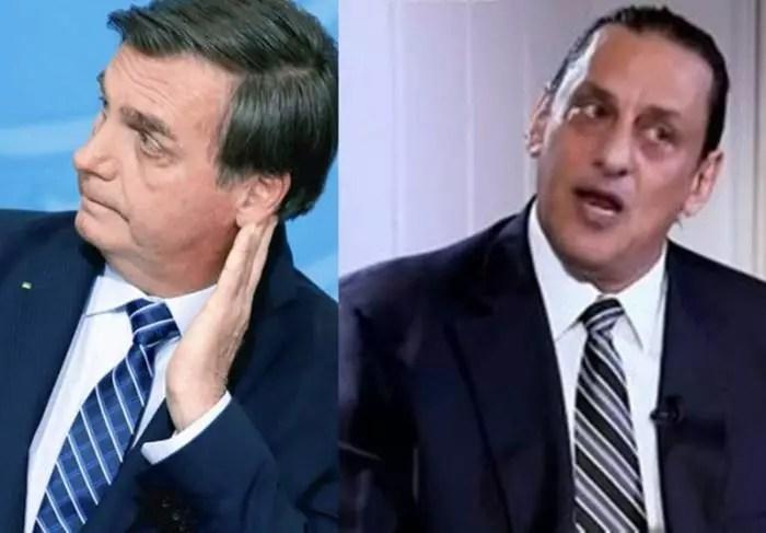 Wassef pagou R$ 276 mil a advogado de Bolsonaro, mostra relatório do Coaf.