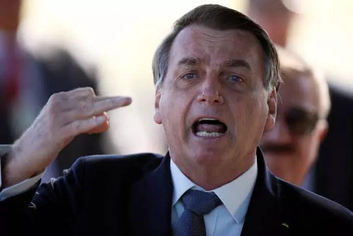O gado bolsonarista ressuscita caso Celso Daniel para esconder a bandalha do gov. Bolsonaro