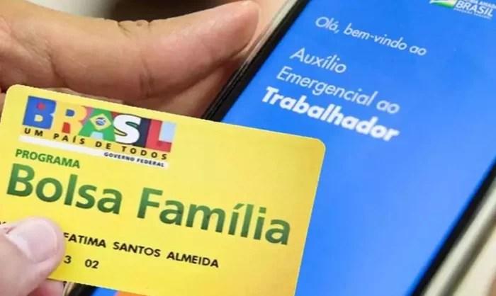 Congresso reage mal ao fim do Renda Brasil e articula ampliar o Bolsa Família.