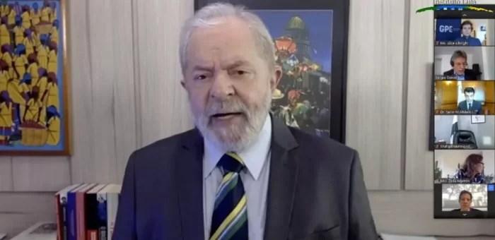 """Lula fala em seminário da ONU, cita Paulo Freire e critica estado mínimo. """"Deus do mercado é só um mito."""""""