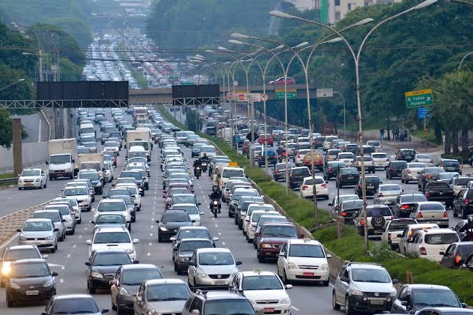 Mudanças na lei de trânsito aprovada no Congresso. Veja o que mudou.