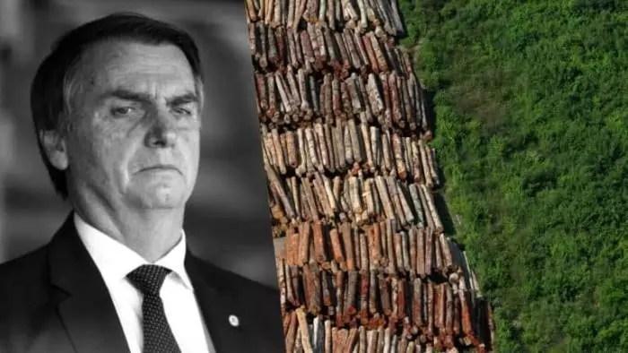Aumenta o cerco internacional contra Bolsonaro