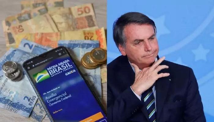 Bolsonaro veta auxílio de R$ 600 a atletas afetados pela pandemia