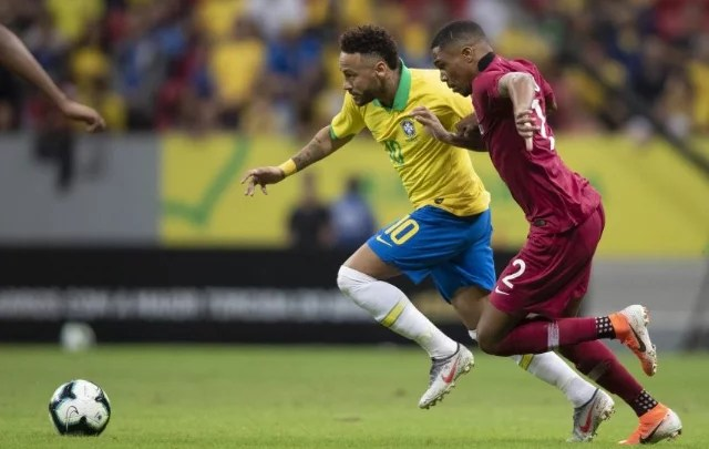 TV Brasil alcança 2ª posição no Ibope com transmissão de Brasil e Peru.