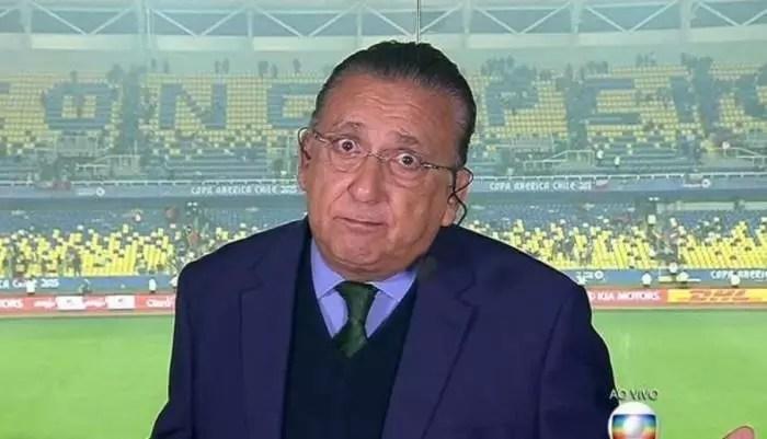Globo dá sinais de decadência ao ficar sem Brasil vs Peru e Libertadores.