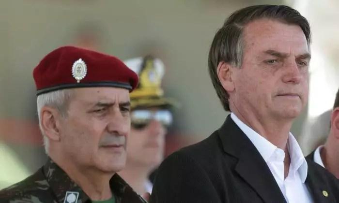 "Depois de humilhar Pazuello, Bolsonaro usa Salles para humilhar general Ramos: ""Maria fofoca"""