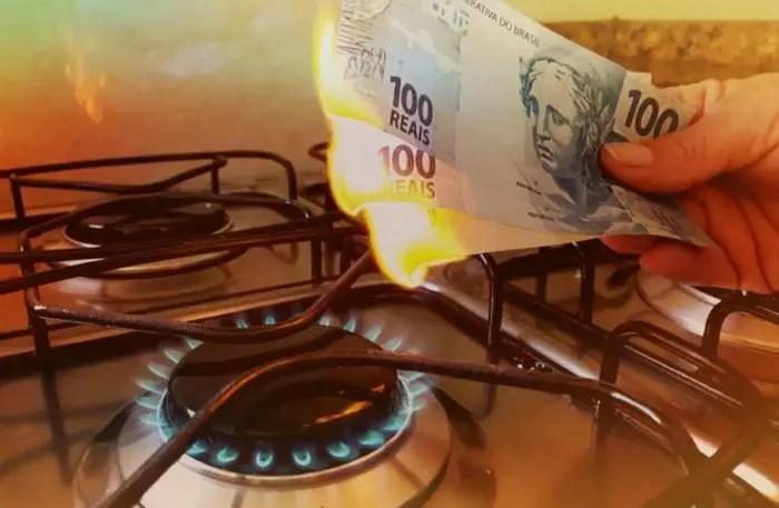 PRIVATIZAÇÃO: Petrobras comunica venda da Liquigás