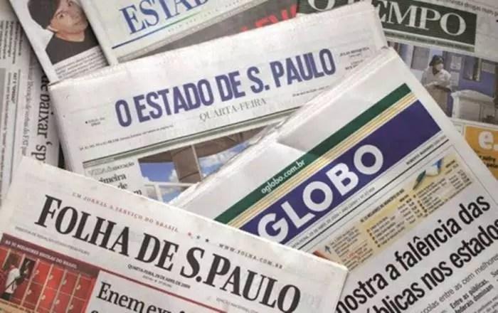 A mídia, que criou Bolsonaro, continua a alimentar ódio contra o PT.