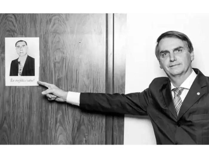 Bolsonaro é uma das maiores ameaças aos direitos humanos na América Latina