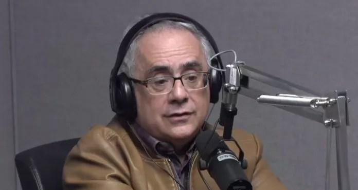 Luis Nassif: Estou juridicamente marcado para morrer