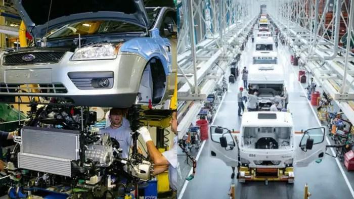 A saída da Ford e da Mercedes prova que não se dá golpe impunemente.