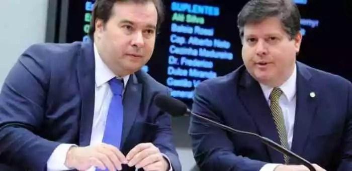 Derrota de Maia esvazia bloco da direita não-bolsonarista para 2022