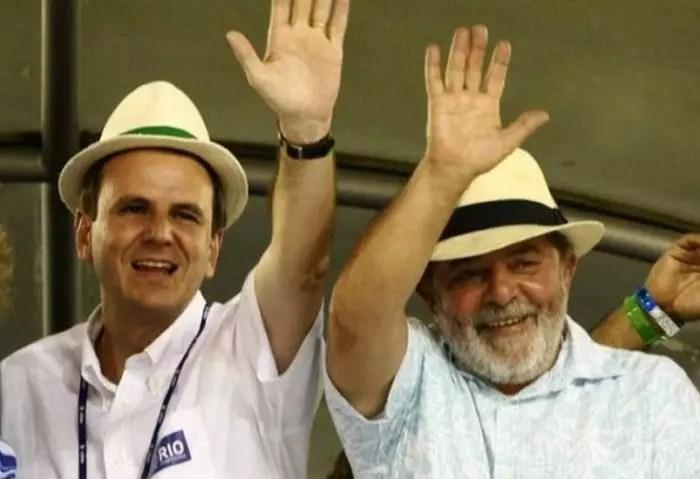 Os Guardiões de Moro e a volta de Eduardo Paes, mas, sem os investimentos de Lula e Dilma