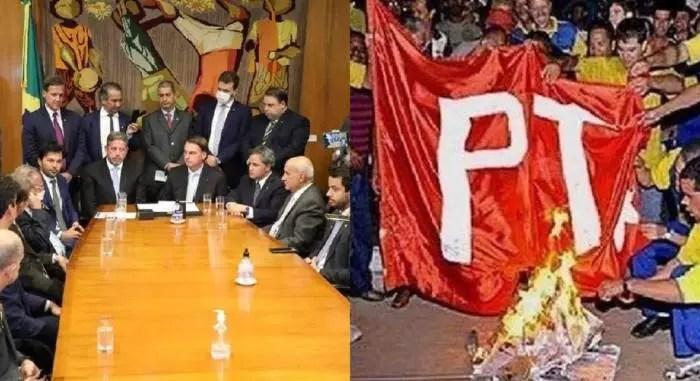 Adeus Correios: Bolsonaro entrega PL da privatização dos Correios ao congresso.