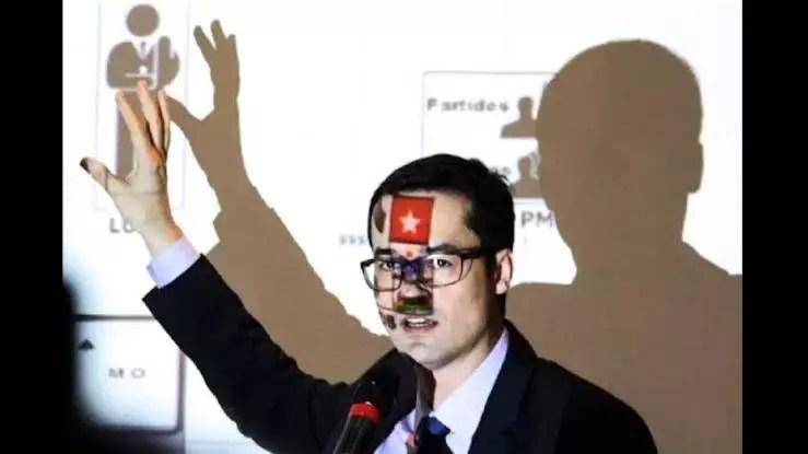 """Dallagnol escreveu parte da delação de Barusco e incluiu PT por """"fins políticos"""""""