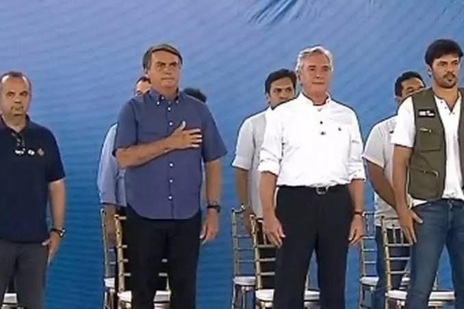 Fracasso subiu à cabeça: Se o gov. Bolsonaro não estivesse na boca do vulcão, recorreria a Collor?